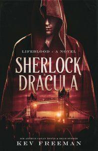 Amazon - Sherlock & Dracula